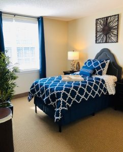 Charter Senior Living of Towson One Bedroom Apartment